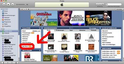 Tutorial iTunes ohne Kreditkarte 1